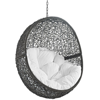 Hide Outdoor Patio Swing Chair Without Stand Buy Outdoor Rattan