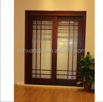 Interior sliding door french doors front door design buy for Sliding glass doors that look like french doors