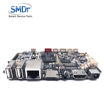 Linux Dual Core Tablet Pc Firmware Android Motherboard Pcba A20 Allwinner -  Buy Processor Allwinner A20 Dual-core,A20 Development Board,A20 Core Board