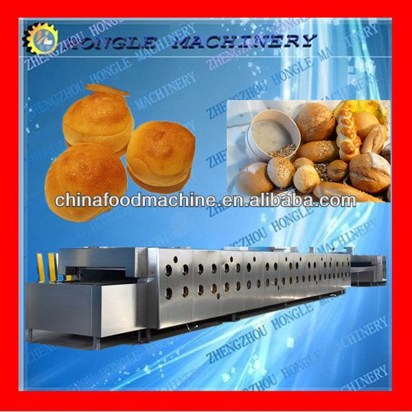 good quality tunel oven manufacturer