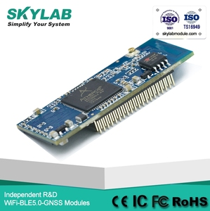 SKYLAB SKW75 MT7620N Mediatek chip MT7620N openWRT access point/Router wifi  ethernet module