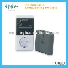 Intelligent small remote control switch for smart home with power indicator