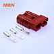 Anen Power Coaxial Plug 50A 600V With UL Approved