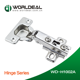 110 degree Kitchen cabinet hinge FGV one way hinge H1002