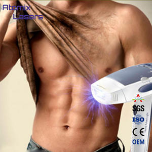 Personal face body care laser IPL permanent fast hair removal beauty mini machine for hair removal