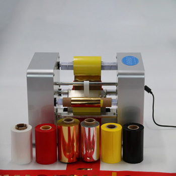 Digital Printer Satin Ribbon Printing Machine for Flower Shop