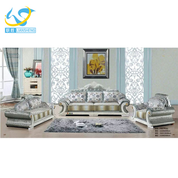 Charmant Chesterfield Sofa Genuine Leather Moroccan Floor Togo Sofa