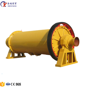China factory sale Dry Raw Material Grinding Ball Mill/ Ball Mill Specification/small Ball Mill For Sale