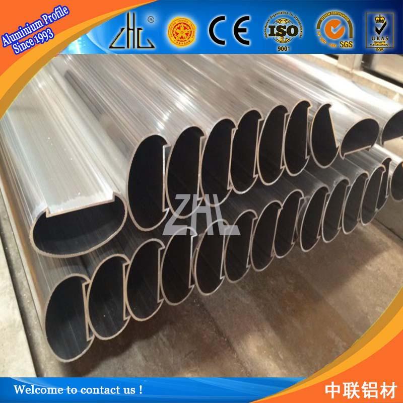 Great! Customized Aluminium Garden Fencing Profiles,(powder ...