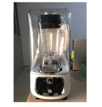 2500 W <span class=keywords><strong>Besar</strong></span> <span class=keywords><strong>Blender</strong></span> Komersial dengan Sound Proof Cover Dapur Hidup Mixer <span class=keywords><strong>Blender</strong></span>