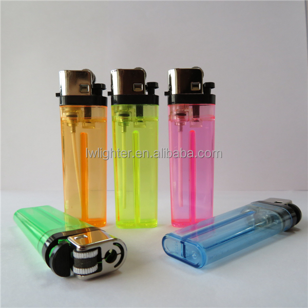 Top Quality Plastic Gas Single Use Lighter