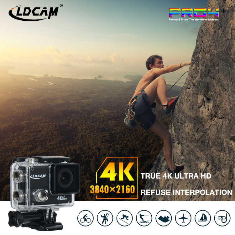 Original imported car key chip full hd 1080p sj4200 sport action camera with best quality and low price
