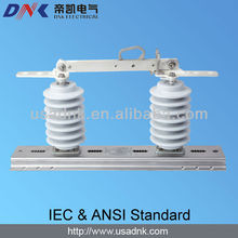 DNK 10kv disconnector switches for outdoor pole mounted use