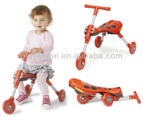 Ride On Toys For Toddlers : Chinese scooters toy car ride on four wheel scooter buy