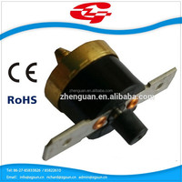Home Appliance Parts Thermostat Thermal Switch Manual Reset T24 ...