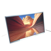 "21 21.5 inch LCD touch panel display monitor 21.5"" 1920*1080 full HD lcd without Capacitive TP"
