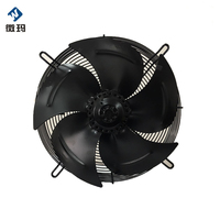 New Design Cheap Price Cooling System Chiller With Low Energy Consumption dc fan