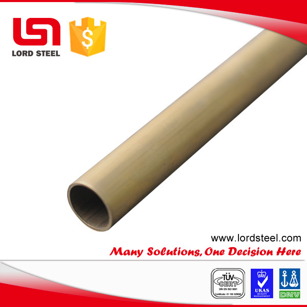 seamless cold drawn annealed copper pipe c12200, seamless copper pipe