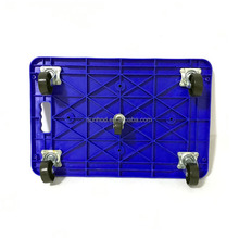 Wholesale Four Wheeled Platform Tools Garden plastic Dolly