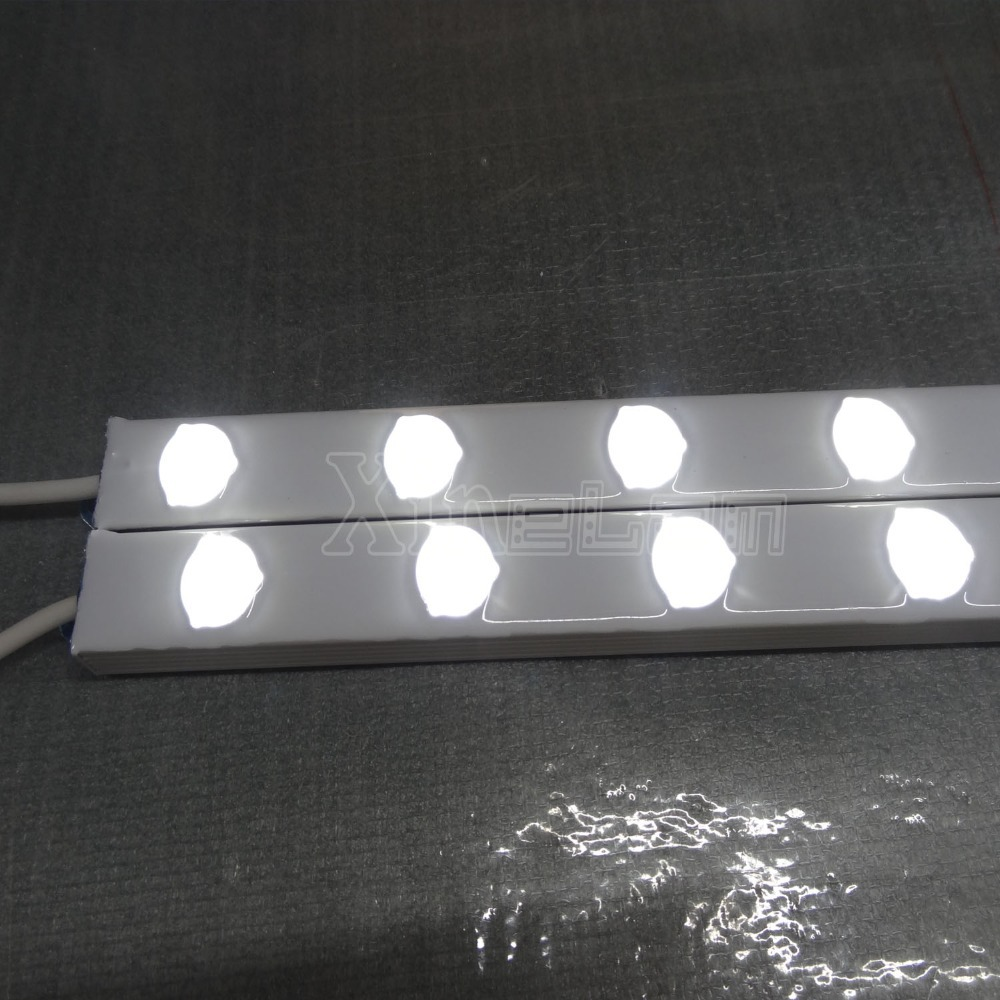 Wide Optical Lens 160 Smd Led Backlight Strips Smd Led Tv