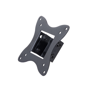 "LCD TV Wall Mount Tilt Bracket LCD television Parts Suitable for 10""-27"" Screen Size"