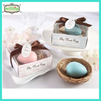 Cheap Egg Shape Soap For Wedding Thank You Gifts For Guests - Buy ...