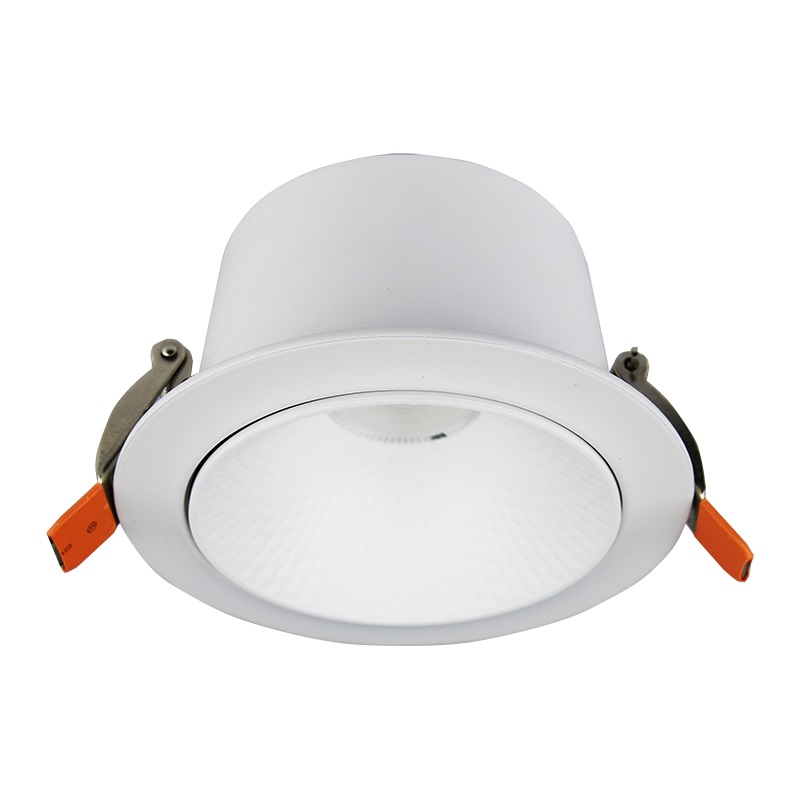 Widely Used Ceiling Recessed COB Lamp Spot Light 5W 10W 20W 30 40W LED <strong>Spotlight</strong>