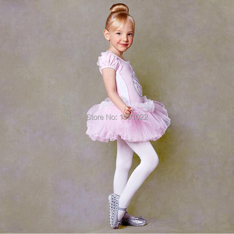 279332acb Girls Baby s Ballet dancewear Costume chidren s ballet Tutu Skirt Kids  Party Leotards Dance Dress Girls Baby s Ballet dancewear Costume