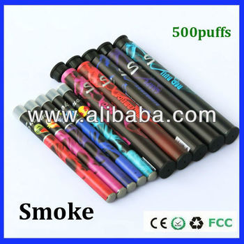 Smoke Electric Hookah Stick Disposable Hookah Pen Portable E Hookah Shisha  Pen - Buy Smoke Disposable Hookah Product on Alibaba com