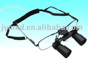 3X magnifier 3X magnification loop Medical loupes