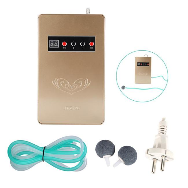 NEW Durable Ozone Generator Ozonator 600mg//h Air Purifier Water Food Sterilizer