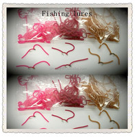 Direct Factory TPR Rubber String can be used to Fishing Lure