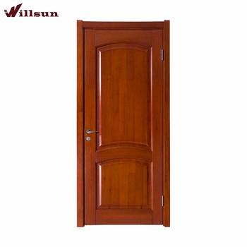Solid Wood Door Weight Wood Panel Doors Interior Panel Interior