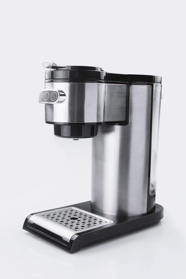 2018 New Ss Housing Best Single Serve Home Coffee Maker Top Rated