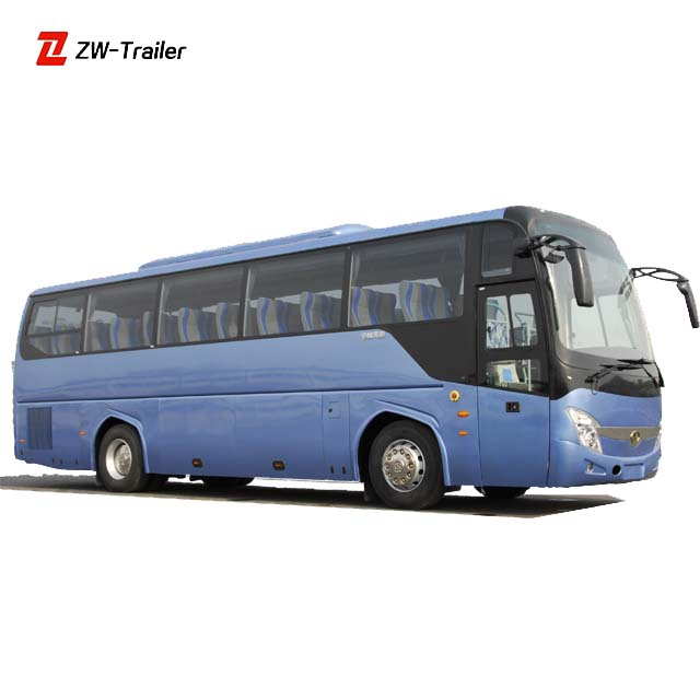 Low Floor Public City Bus Price Roof Top Air Conditioner Tourist City Bus