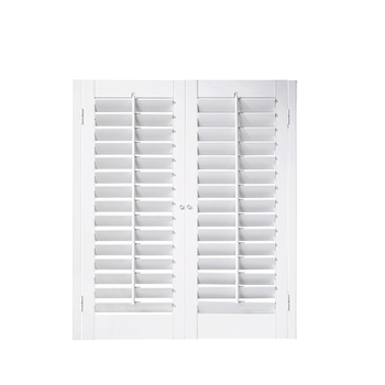 Home delivery cheap wooden plantation shutters