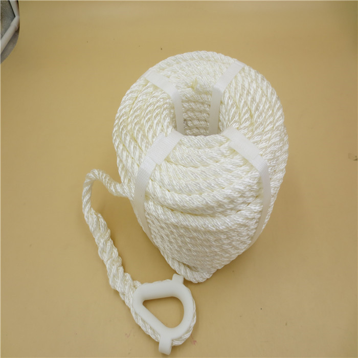 """3/8"""" 15ft dock line pack double braided boating supplies marine"""