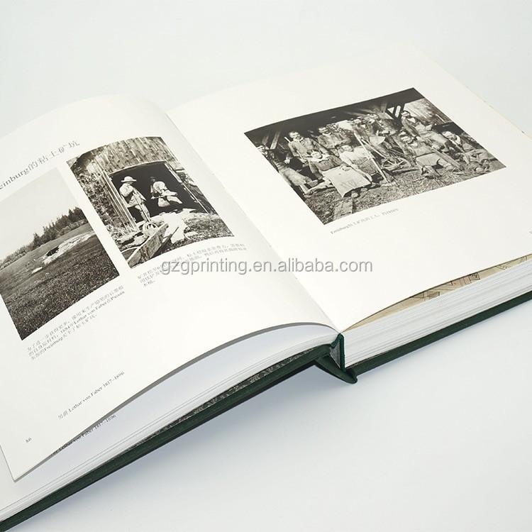 Nuevo Precio De Fábrica De La Manera Impresión Personalizada Libro ...
