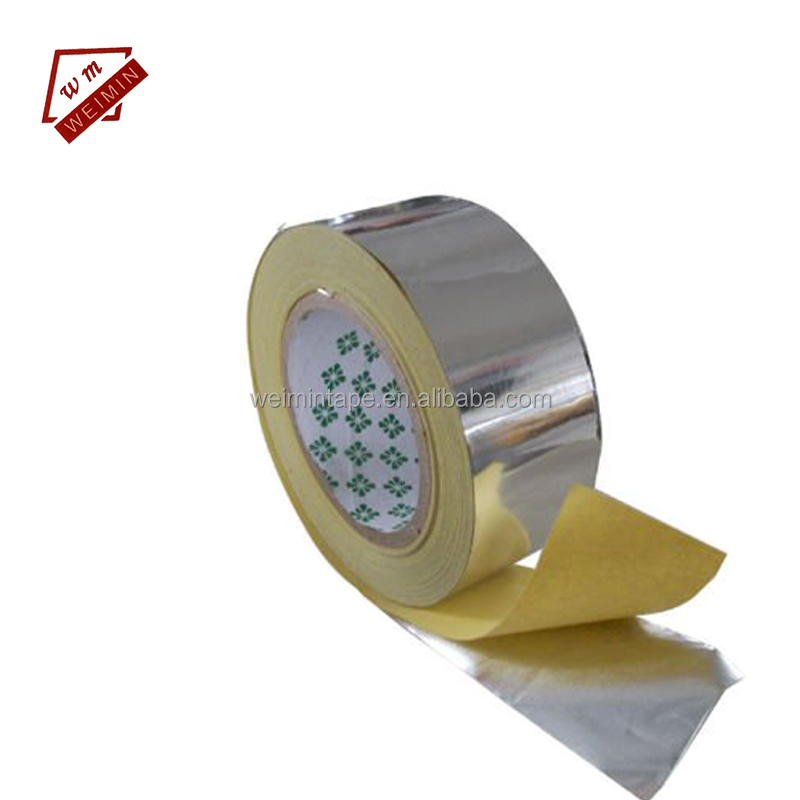 75mm x 10M The Gold Thermal Barrier Adhesive Backed Heat Reflective Tape Roll