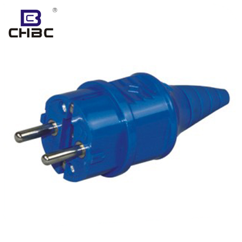 Chbc Newest Factory Price 16a Electrical Female 220v Plug
