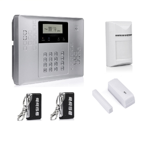 CP-21B smart home security system, + magnetic switch normally open