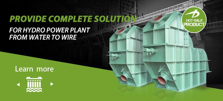 Micro air 3kw turbin pelton