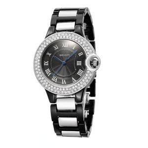 Weiqin Women Vintage Retro Wrap Bracelet Vogue Watch