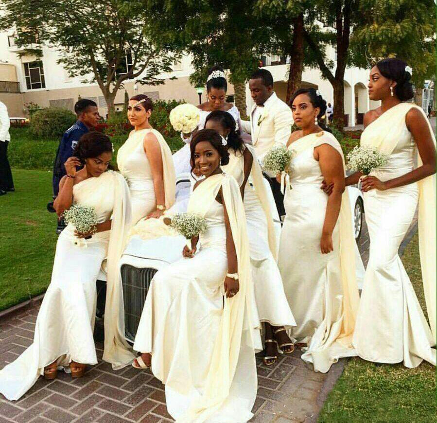 300284cdbd5 African Bridesmaid Dresses