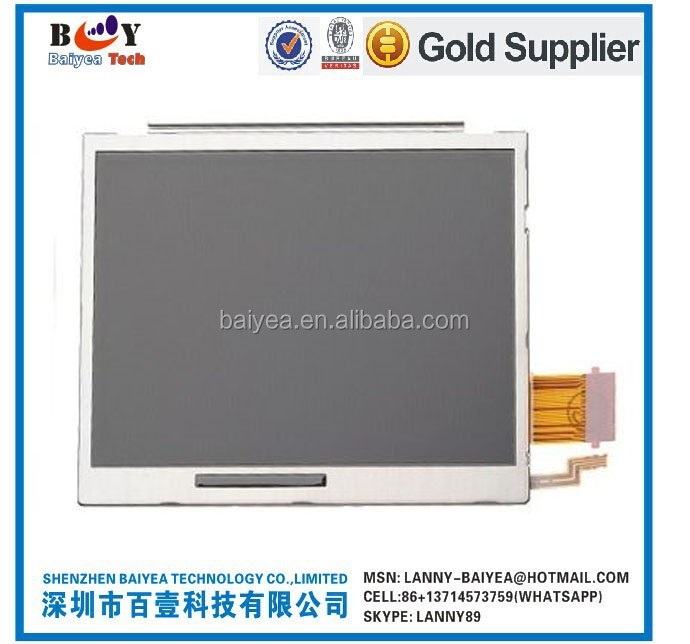 Replacement For NDSI DSI LCD display bottom screen
