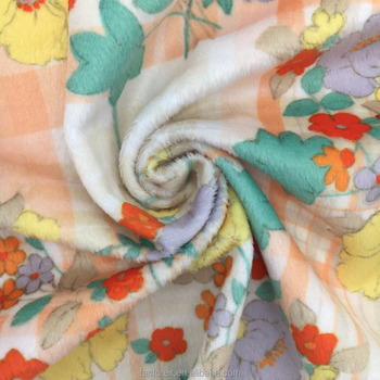Factory price digital print wholesale super poly spandex fabric