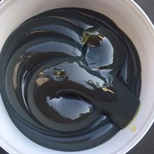 Black Molytex Ep Lithium Based Grease Oil For Heavy Duty Equipment