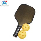 One-Stop Service 2020 Amazon Hot Sale New Products Pickle Ball Paddle Made in China High Quality Sporting Goods Unisex