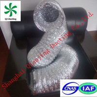 high elasticity for chimney liners flexible duct hose duct air outlet