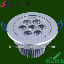 2Years Warranty Hot Sale Low Profile Indoor Lights (CE&ROHS)